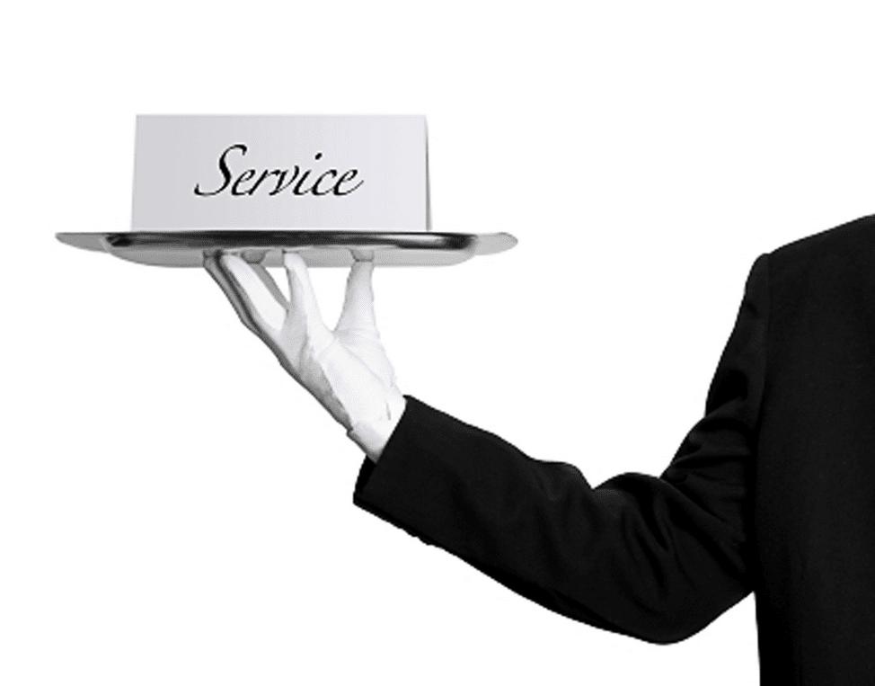 SERVICE-DONITZA